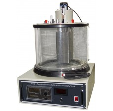 SYD-265D-1  Name : Asphalt Kinematic Viscosity Meter