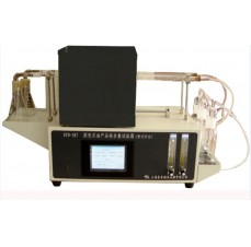 SYD-387   Sulfur Content Tester