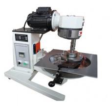 Wet Abrasion Testing Machine for Asphalt Mixture