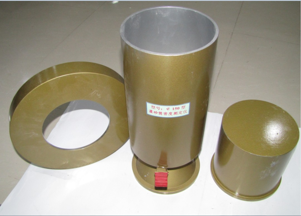 100-mm-giet-silinder-Legering-'n hoë-gehalte