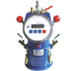 L Mortar Air ölçülməsi Meter