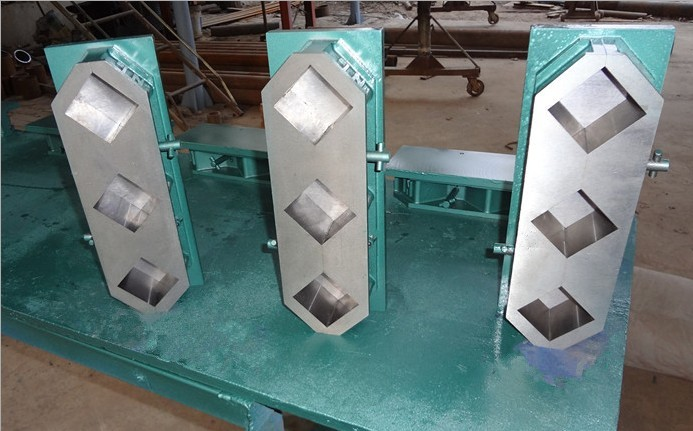 50mm - tre - gang- Mould -Best -Price