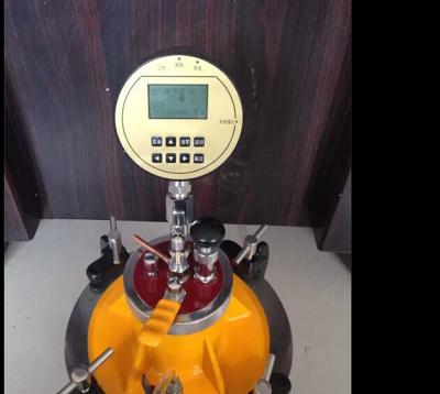 Air-Meter-Digital - Type - Professional-İstehsalçı