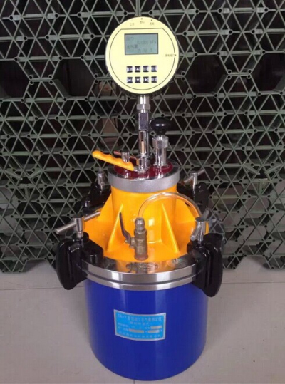 Air-Meter-Digital - Type - Professional