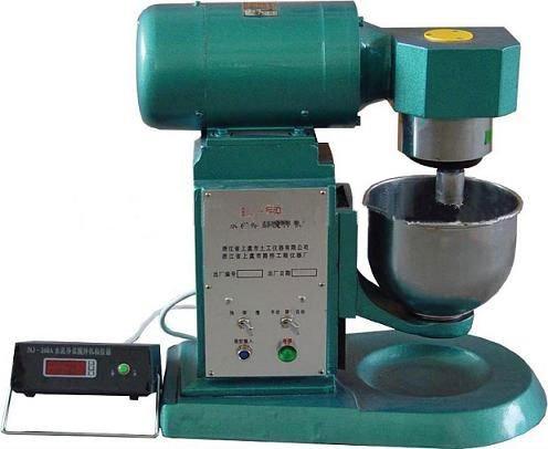 Zement-Paste-Mixer-Fabrik
