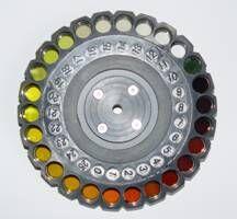 Farbtester-für-Petroleum-Produkt-Weit verbreitet