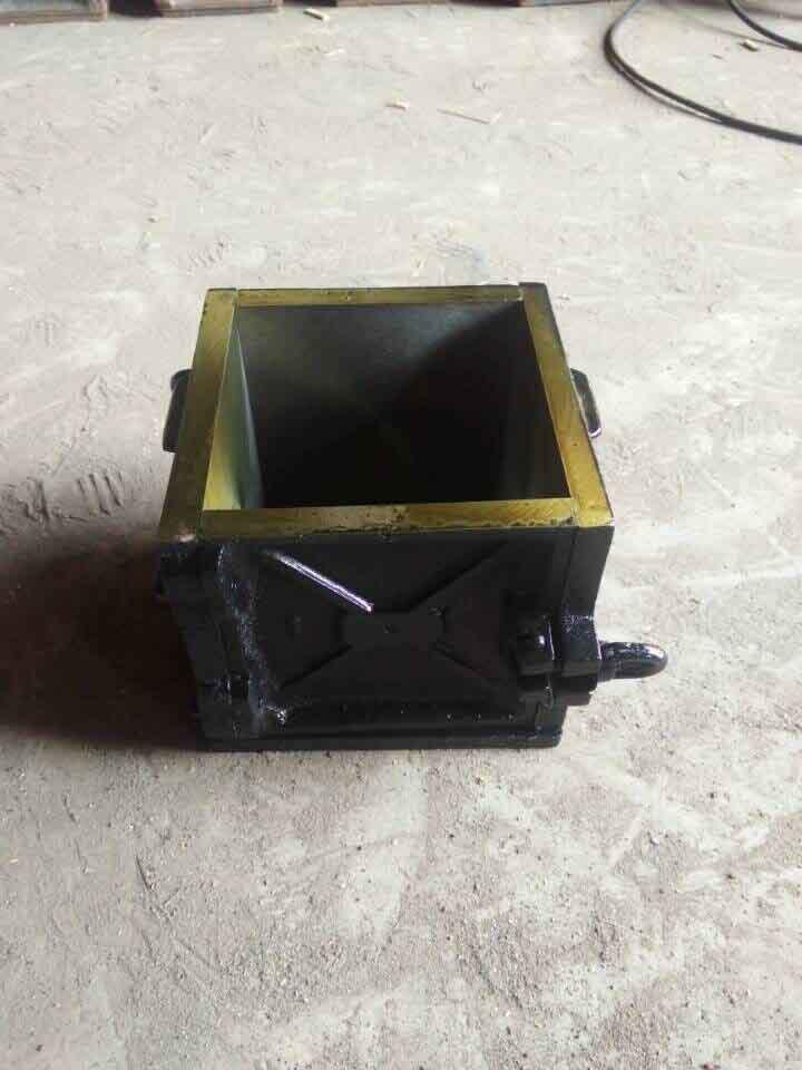 Beton-kocka-kalup-liveno željezo-materijal - najbolja cijena