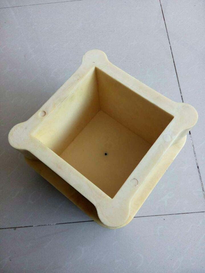 Concrete-Cube-Test-Mould-Polyurethane--Material--Supplier