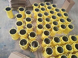 Beton-silinder-vorm-staal-materiaal-professionele-vervaardiger