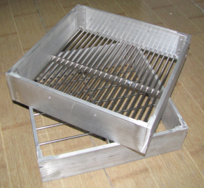 Grid-Sieves-In-China