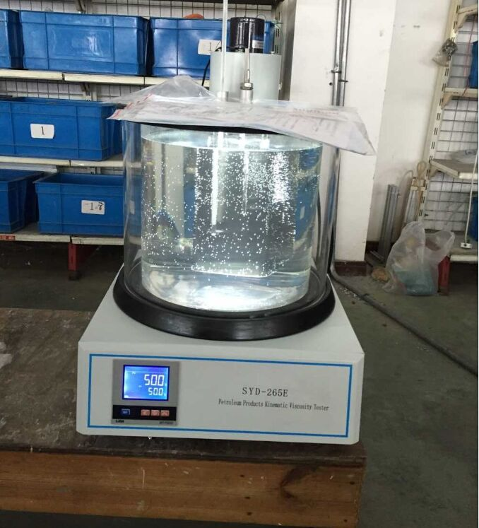 Kinematic-Viscosity-Tester-High-Efficiency