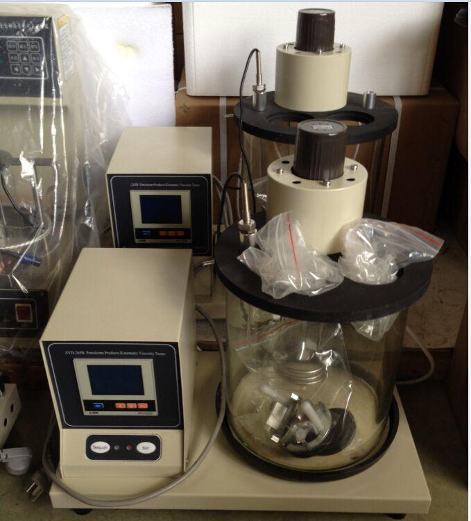 Kinematiese-viskositeit-tester-prys