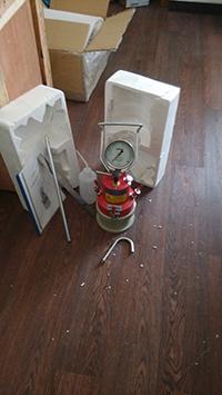 Mortier-lug-inhoud-tester-goeie kwaliteit