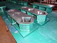 Mørtel-Cube-Skimmel-Fabrik