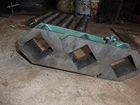 Mørtel-Cube-Mould-Producent