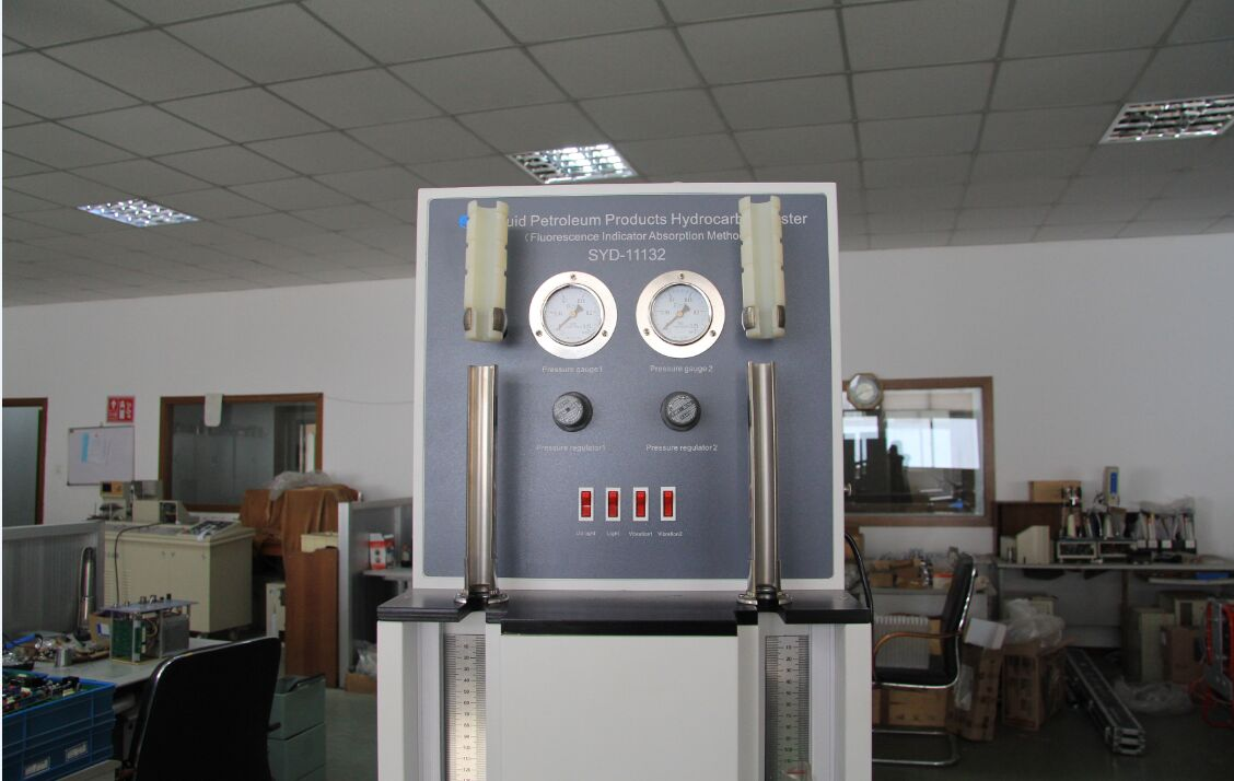 SYD-11132-Liquid-Petroleum-Products-karbohidrogen-Tester-Qiymət