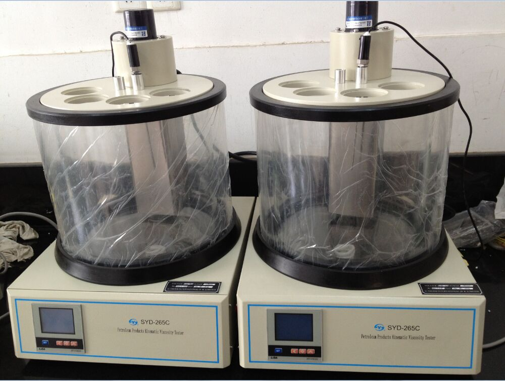 SYD-265C---Asphalt-Kinematic-Viscosity-Meter-High-Quality