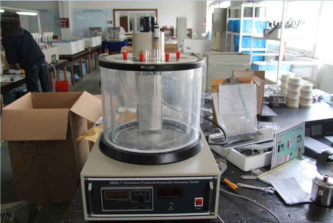 SYD-265D-1--Name--Asphalt-Kinematic-Viscosity-Meter-Supplier