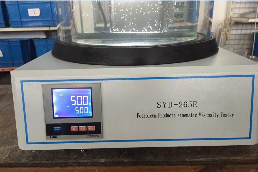 SYD-265E---Kinematic-Viscometer-High-Quality