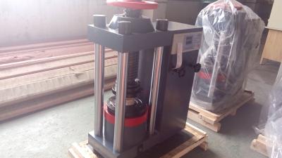 شبه التلقائي ضغط-اختبار-آلة المهنية من قبل الشركة المصنعة