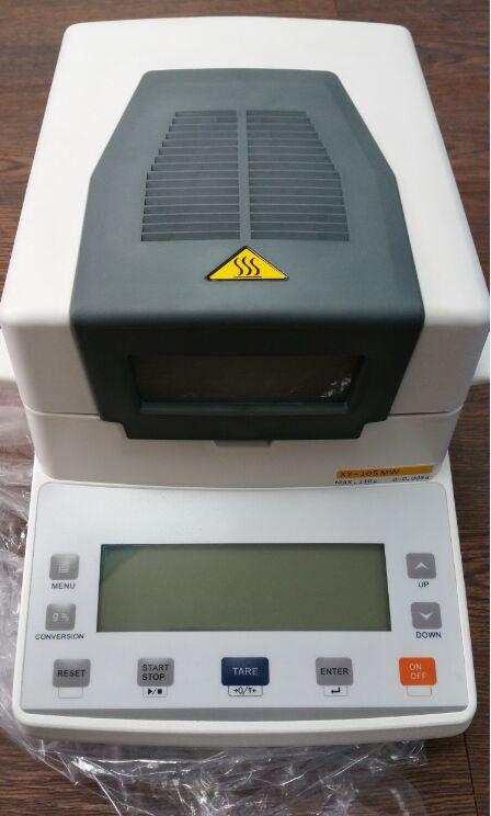 Speedy-Moisture-Meter - Eletronic - Выява