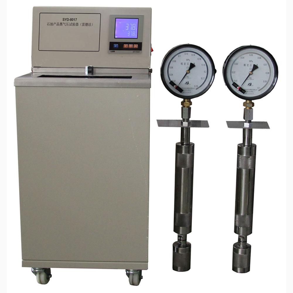 SYD - 8017 Tester Pressione di vapore