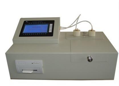 Suurwaarde Tester in Petroleum Produk
