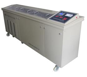 Asphalt ductility Meter