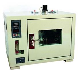 Asphalt Rolling Thin Film Oven