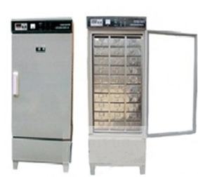 Cemento Water Curing Cabinet