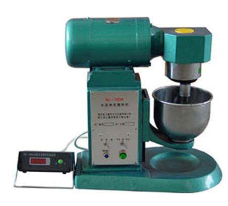 Zementpaste Mixer