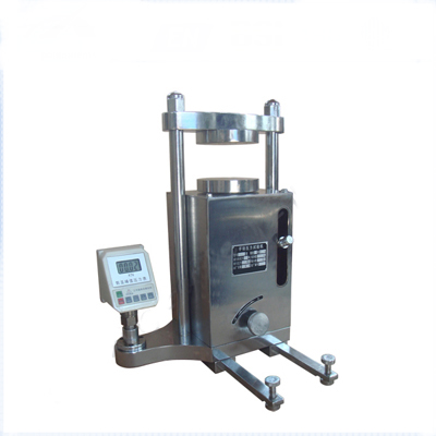 آلة اختبار الضغط