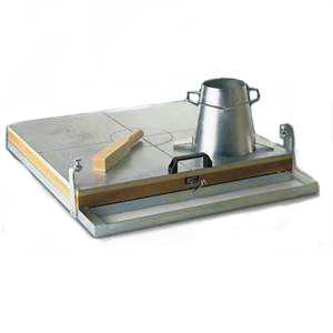 Beton Flow Table