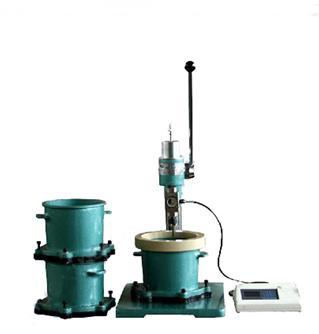 Digitale Beton drukmeter