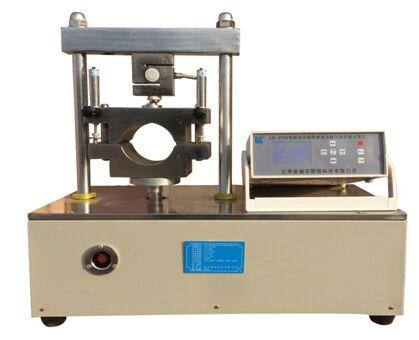 Digitalna horizontalna Marshall Tester