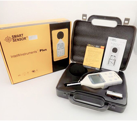 Digitale Sould Level Meter