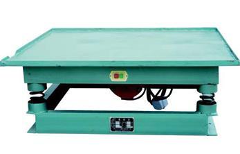 Električni Vibro stolovi