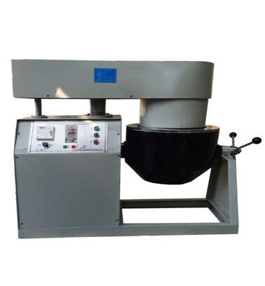 Horisontale Asphalt Mengsel Mixer