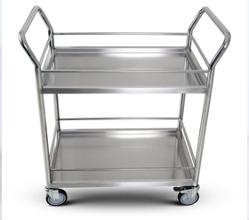 laboratorium Trolley