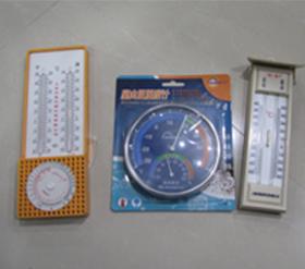 Termometro MAX MIN