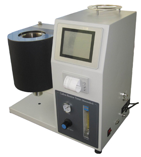 Min Carbon Residue Tester