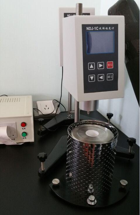NDJ-1C Brookfield Viskoskometer