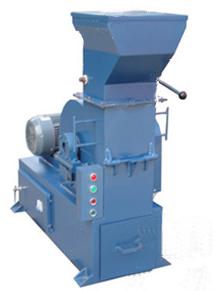 Pulverizador de carbón húmedo