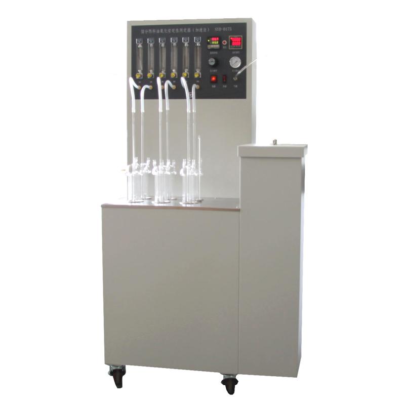 Sydtillatbrennstofföle Oxidationsstabilitätstester