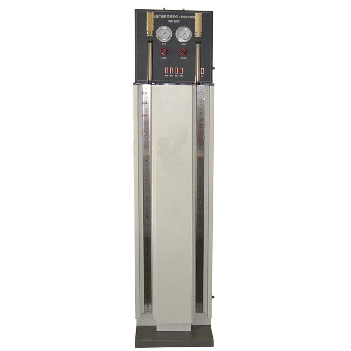 SYD-11132 Liquid Petroleum Products karbohidrogen Tester