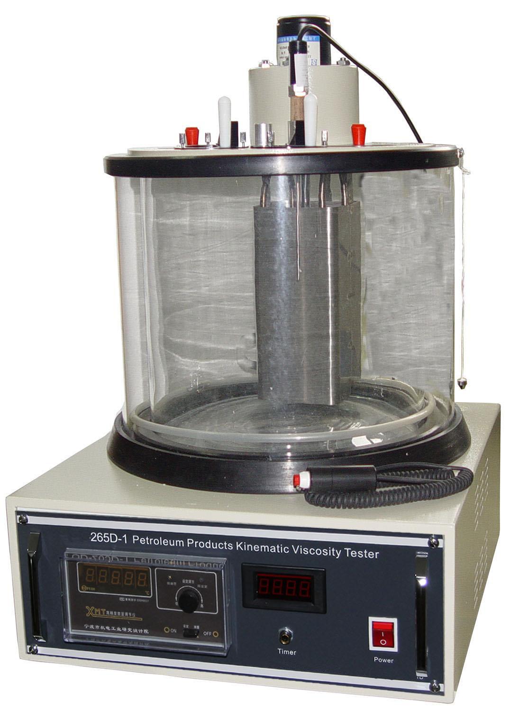 SYD-265D-1 naamse viskositeit meter