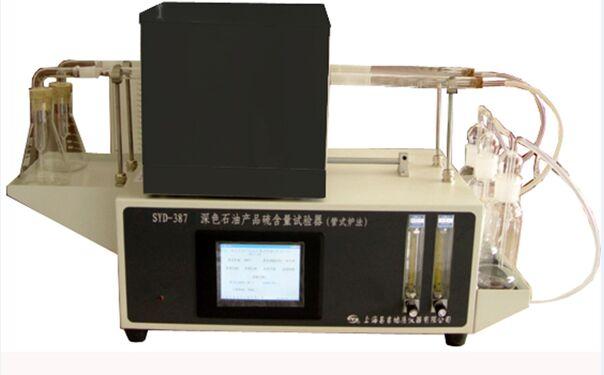 SYD - 387 zolfo contenuti Tester
