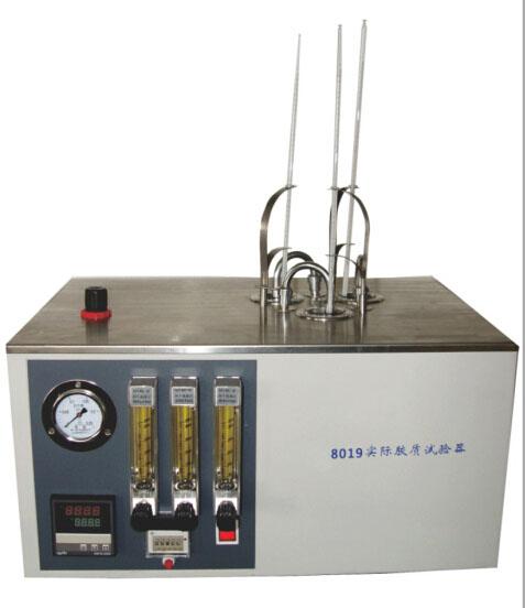 SYD-8019B Bestaande Gum Tester