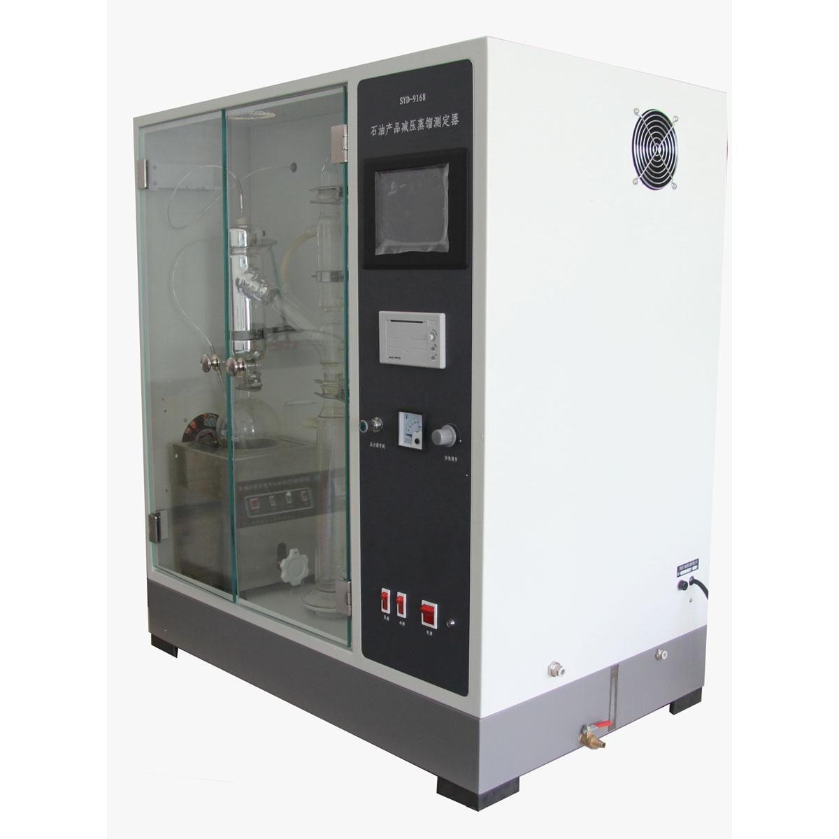 SYD- 9168 aparelho de vácuo Destilação